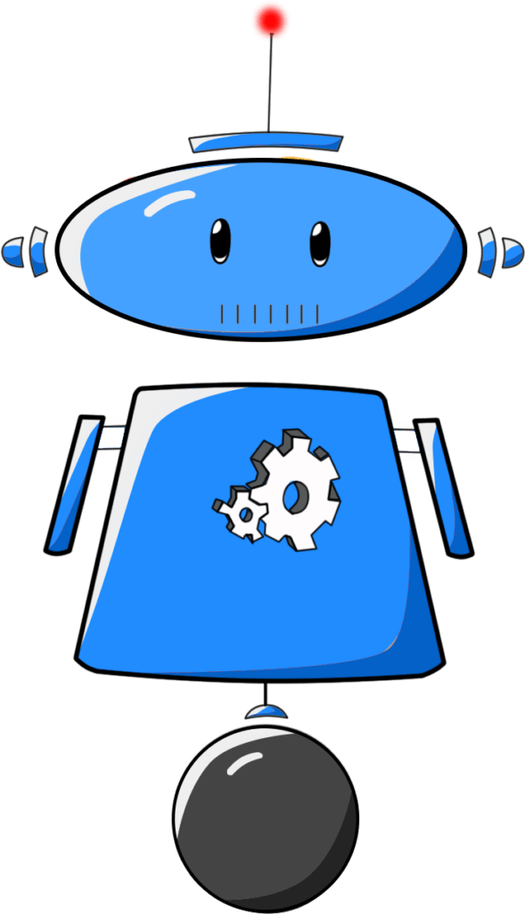 Három robot - Családi nap
